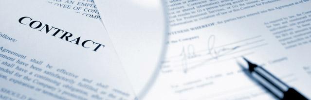 Public Procurement Law